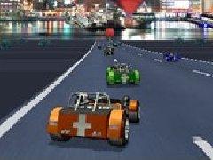 F1赛车挑战赛2012版