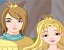 王子救出公主
