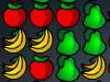 丛林水果消消看
