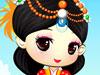日本小公主