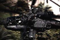超级武装直升机