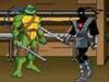 忍者神龟闯关