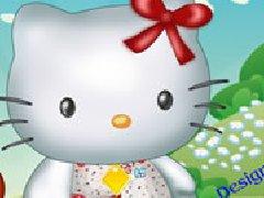 可爱凯蒂猫