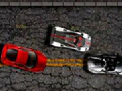 超级跑车竞速赛中文版