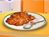 制作鸡肉砂锅