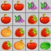 水果四子棋