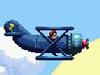 飞机挑战赛