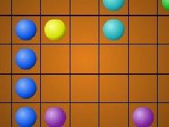 七彩球游戏