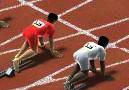 奥运会飞人大战