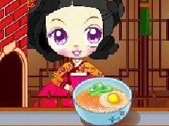 包水饺游戏