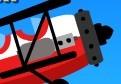 驾驶飞机游戏