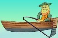 幸运的渔夫