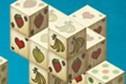 3D水果盒子连连看