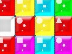 彩砖连连看