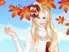 秋冬时尚装扮