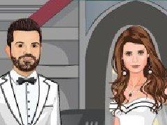 红地毯婚礼