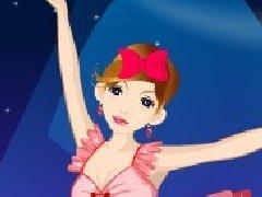 芭蕾舞蹈明星