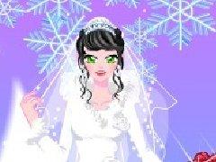 冬季纯白爱恋