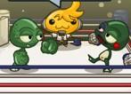 小乌龟拳击赛