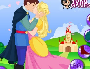 王子与灰姑娘