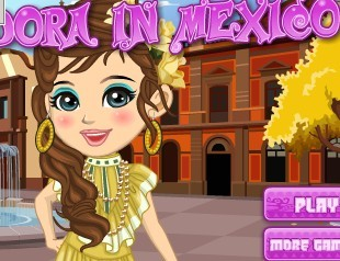 墨西哥服饰