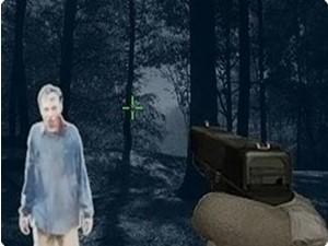 森林生存的僵尸无敌版