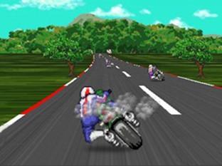 超级摩托巡回赛