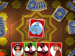 阿拉丁易趣卡牌
