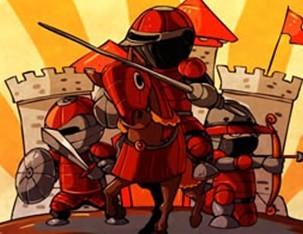 城堡卫队无敌版