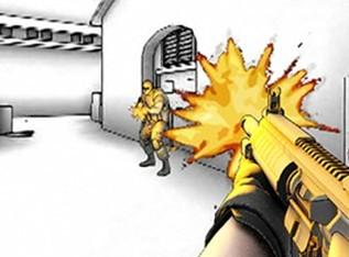 特种部队闪电行动