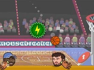 大头篮球锦标赛
