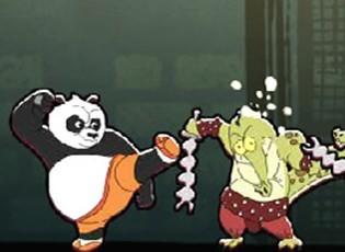 功夫熊猫传奇