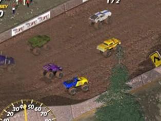 3D越野拉力赛修改版