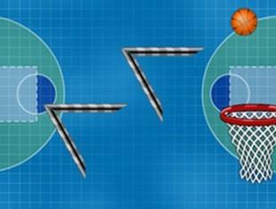 篮球入筐2