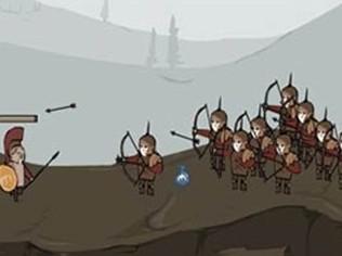 罗马战士无敌版