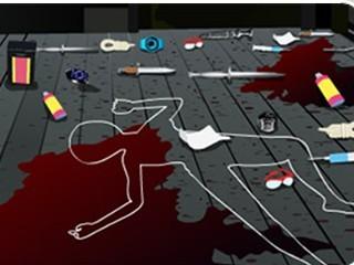卫生间谋杀 案 调查
