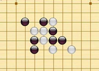 经典五子棋大战