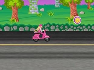 摩托车大乱斗