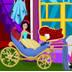 装饰公主娃娃房