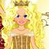 芭比公主的装扮