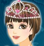 公主的生日花冠