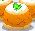 小兔子做慕斯蛋糕