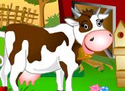 朵拉在农场