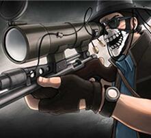 狙击英雄3