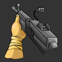 狙击特种部队
