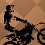 极限狂野摩托