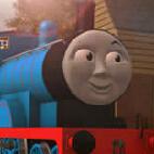 托马斯火车找茬