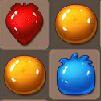 炫彩水果对对碰