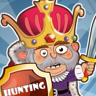 国王炸僵尸