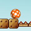 跳跃的双球